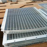 长期加工钢盖板 热镀锌钢盖板 镀锌钢篦子 地沟钢盖板 厂家