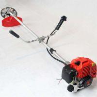 水稻灌木收割机 背负式小型割草机 园林机械设备