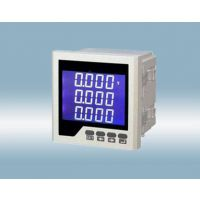 多功能仪表 智能数显表 高精度智能电力表 来文供应