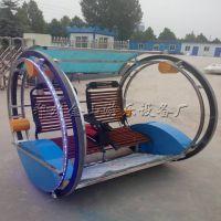 乐吧车-儿童游乐设备-郑州金山
