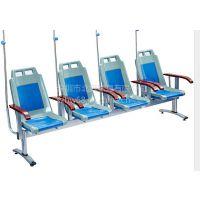 塑胶座椅输液椅*公交座椅输液椅*塑料座椅输液椅