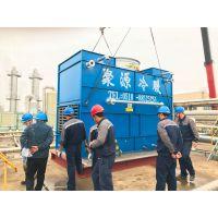 厂家直销污水冷却塔、无臭味闭式循环、蒸发式冷却设备