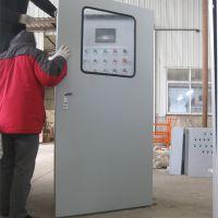 节能车间电气电控柜 成套系统低压配电柜变频柜 设计生产