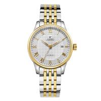 艾尔时手表工厂定制批发销售男士商务防水机械表