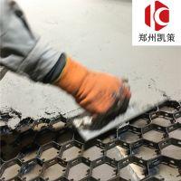 防磨料 陶瓷耐磨胶泥 电厂防磨胶泥 凯策耐磨陶瓷涂料