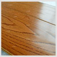 木地板厂家直销地暖地热专用全A级零甲醛 橡木实木多层复合地板
