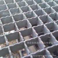 钢格板 加工订做沟盖板 楼梯踏步板 镀锌钢格板生产厂家 钢格栅