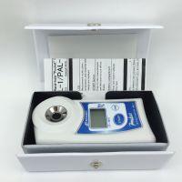 日本原装进口数显糖度计爱拓PAL-1型测糖仪0-53%