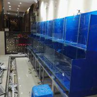 深圳海鲜海鲜鱼池生产厂家|深圳海鲜海鲜鱼池供应商|深圳海鲜池制冷工程|深圳制冷公司