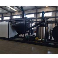 山东独秀生产制造sbs 橡胶沥青生产设备 智能控制操作