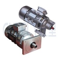 wb85-ld-23-y0.55kw微型摆线针轮减速机