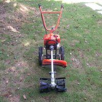 广西山地割草松土机 汽油小型松土机 宇晨打草机除草机
