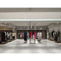 一线知名品牌货源厂家直销19 夏新款时尚女装品牌折扣批发