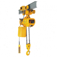 WKTO环链电动葫芦HHBD05-02吊葫芦5吨电动起重机5T运行式吊机提升机