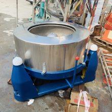 优惠供应800型工业脱水机 消毒毛巾甩干机 蔬菜脱水机大型水洗厂脱水机