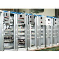 九折型材柜低压成套配电柜 组合配电柜 组合配电柜柜体机柜可定制
