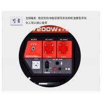 伊藤YT7800DCE-2发电机