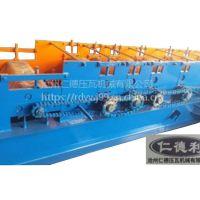 仁德压瓦机械专业生产C型钢机设备无机剪切80-300C型