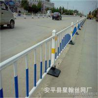 热镀锌道路交通护栏网 市政锌钢道路护栏 交通道路钢质安全隔离栏