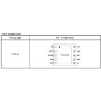 供应嘉泰姆驱动IC CXLB7389单电池锂离子聚合物电池充电器设计
