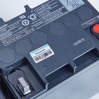 松下蓄电池LC-P1224电池价格