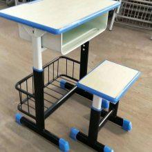 十年课桌椅厂家直销,久诺多媒体教室课桌椅,学生课桌椅