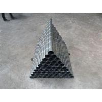 专业生产通畅镀锌螺旋风管调节阀门