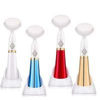 韩国洗脸神器毛刷电动洁面仪洗脸刷毛孔清洁机美容仪