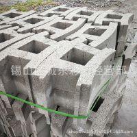 井壁砖 停混凝土检查井模块砖检查井砌块 井壁砖 价格电询