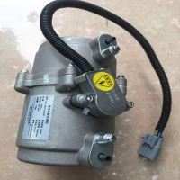 厂家直销 DC优质汽车空调压缩机72V 新能源封闭式电动涡旋压缩机