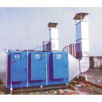 供甘肃白银烤漆房废气处理和天水废气处理厂家