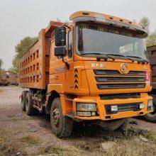 山西忻州供应大量陕汽德龙340-380马力5 6-5 8米