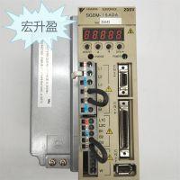 全新正品YASKAWA/安川SGDM-15ADA伺服电机大量有现货