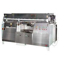 天津恩纳科全自动卧式贴标机ENKW-06