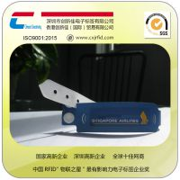 RFID手腕带 医用识别PVC手环 水上乐园门票腕带