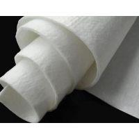 供甘肃张掖有纺土工布和武威短纤土工布特点