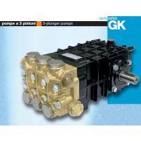 意大利UDOR柱塞泵GKC50/15S
