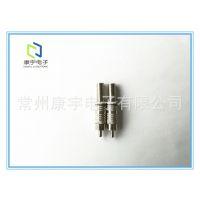 供应金属RCA插头,焊接式音频视频插头,音响话筒插头。