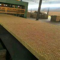 龙岩市矿渣棉100kg岩棉板 A级防火岩棉保温板供应商
