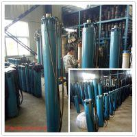 耐高温热水潜水泵,温泉井用高扬程深井泵,扬程2100米