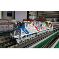 MTH火车模型 20-20953-1 O比例 DCC 内燃机车