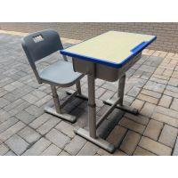 学校课桌椅功能尺寸*多位连排课桌椅厂家*多媒体教室课桌椅