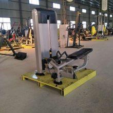 健身房适合的健身器材有哪些