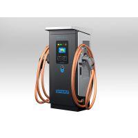 嘉盛电动汽车智能充电系统主机