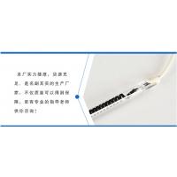 东港宇国电气圆形加热管单头双头圆形碳纤维石英加热管石英卤素管支持加工定制
