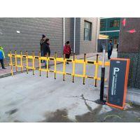 廊坊道闸起落杆|廊坊停车场道闸杆|廊坊车牌识别安装