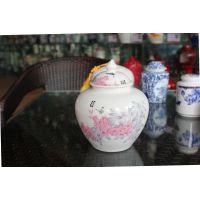 陶瓷罐厂家 正宗景德镇瓷 定做批发 陶瓷密封罐
