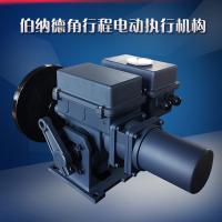 SD伯纳德电动执行机构AS-25/K(F) 250Nm