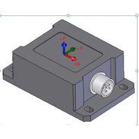 三轴有线加速度传感器
