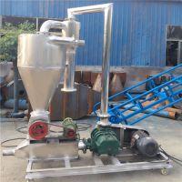 粮食储备库气力吸粮机移动式 自动进料吸粮设备吸粮机天长